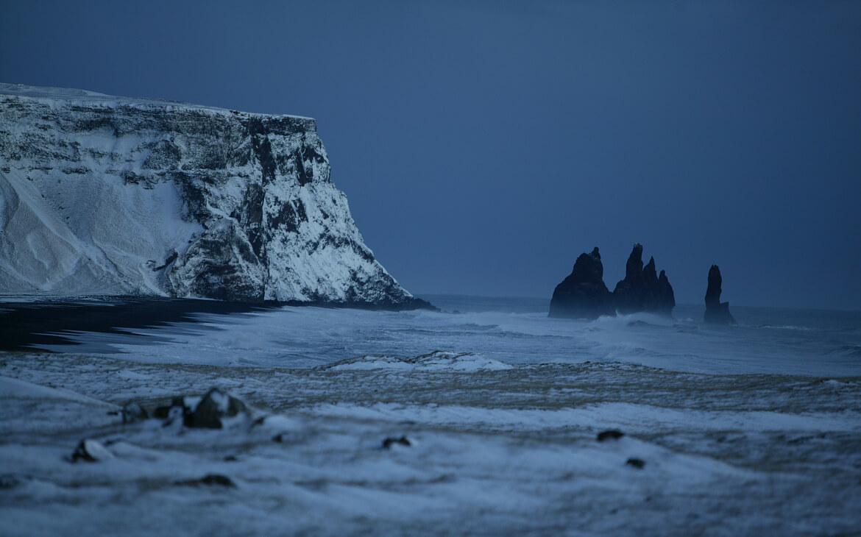 Ісландія: Земля до початку часів