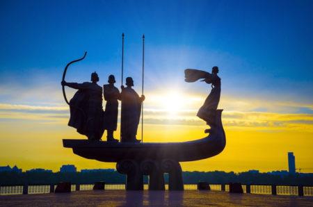 київ монумент