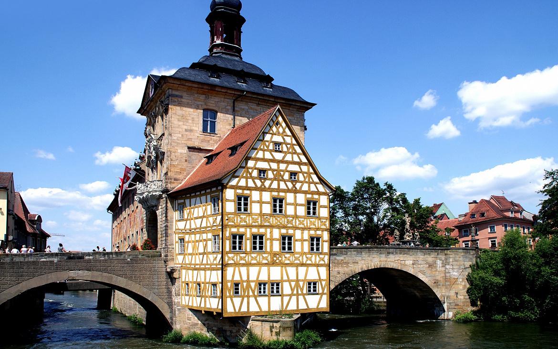 5 маловідомих міст Німеччини, які ви полюбите з першого погляду
