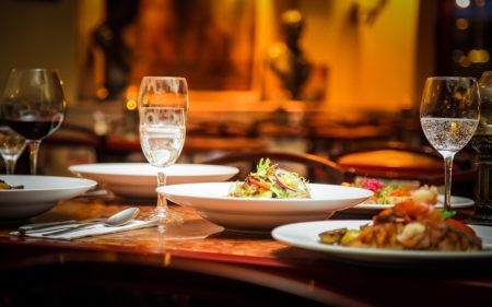 6 нових ресторанів Києва 2019 з незвичайним концептом