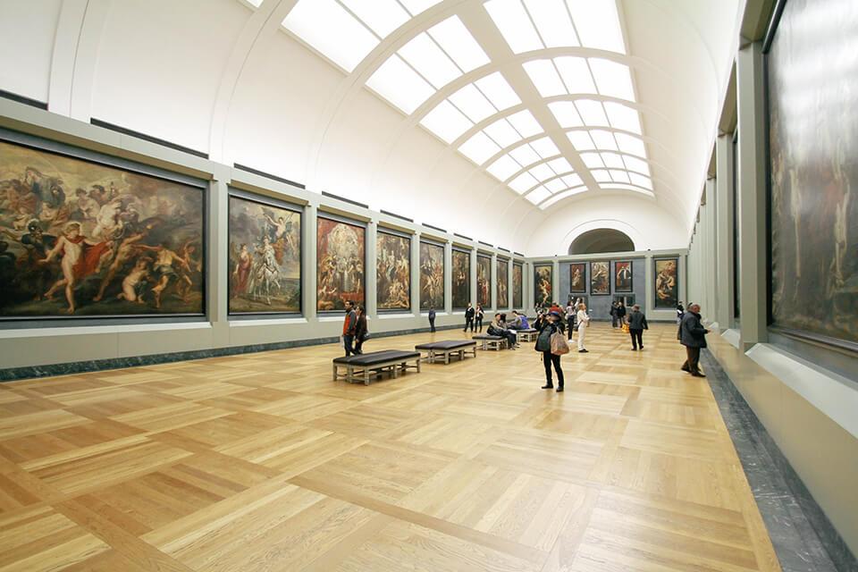 Три європейські виставки літа-осені 2019, які неможливо пропустити