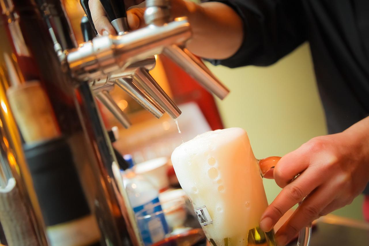 фестиваль пива у берліні