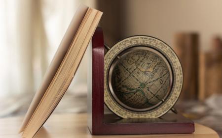 Три книги про подорожі