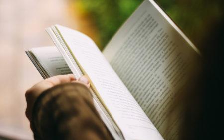 8 книжок на всі випадки життя