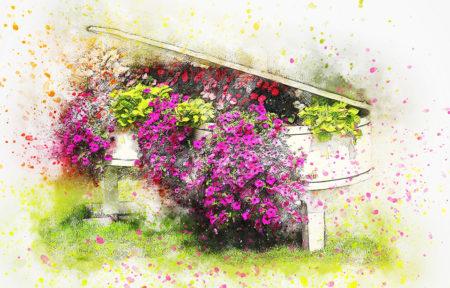 Музика, травень, романтика: 5 концертів у ботсаду