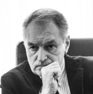 Олег Чабан Доктор медичних наук