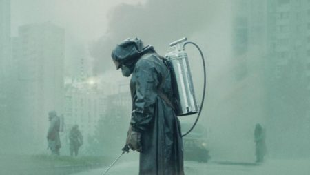 Прем'єра серіалу «Чорнобиль» від HBO: дивитися обов'язково