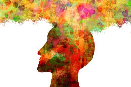 кольоровий мозок