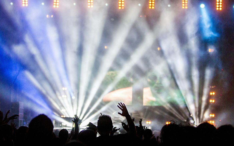 Де замовити квиток на концерт в Україні