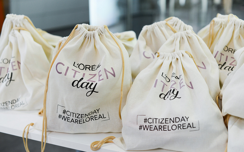 Event Ukraine долучився до Дня волонтерів Citizen Day