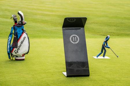 Українські гольфісти їдуть на чемпіонат Європи