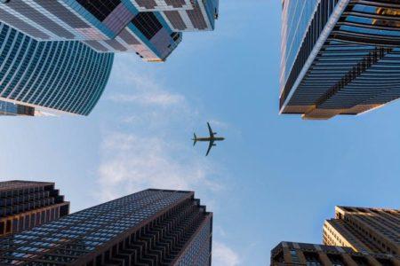5 найкращих готелів прямо в аеропорту