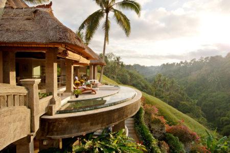 5 топ-готелів на вічнотеплих островах