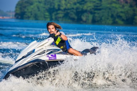 водний скутер