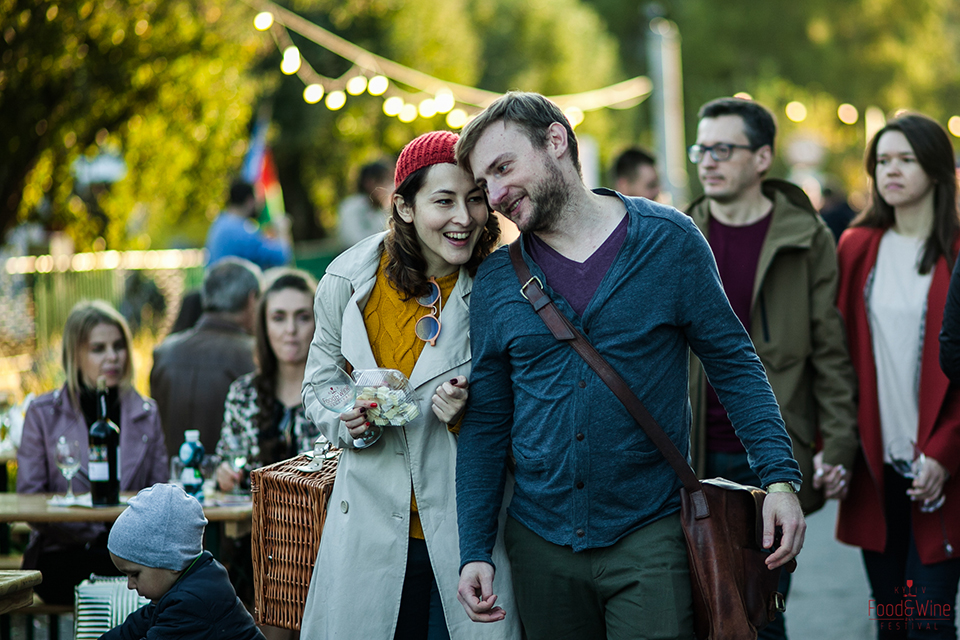 Куди піти в Києві 20-21 квітня, щоб смачно поїсти (і випити)