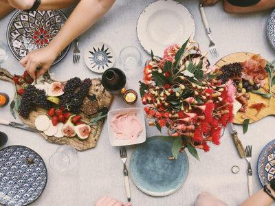 4 ресторани здорового харчування у Києві