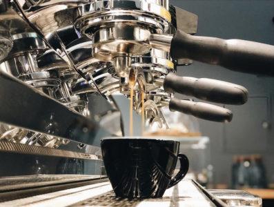 Де пити каву в центрі Києва