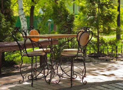 5 заміських комплексів для ідеального сімейного вікенду