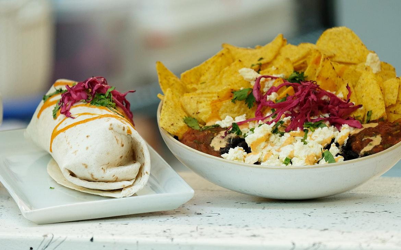 Такос, начос і гуакамоле: де скуштувати мексиканські страви в Києві