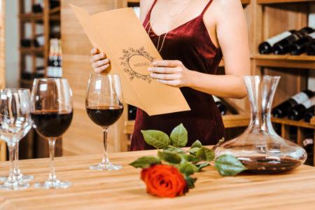 Де пити вино у Києві: 5 найкращих закладів