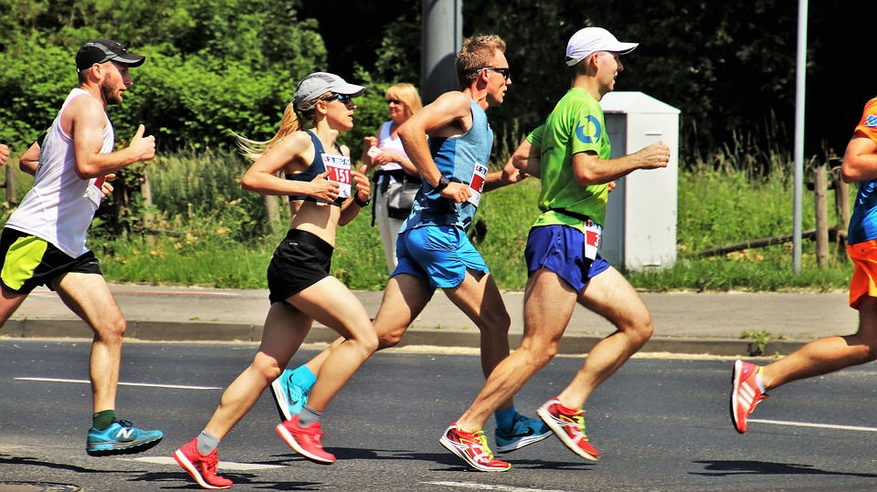 Kyiv Euro Marathon: пробіг Києвом по-європейському