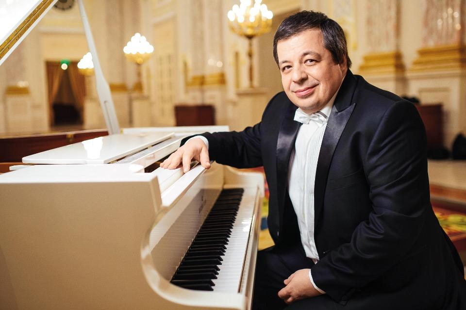 Алексей Ботвинников