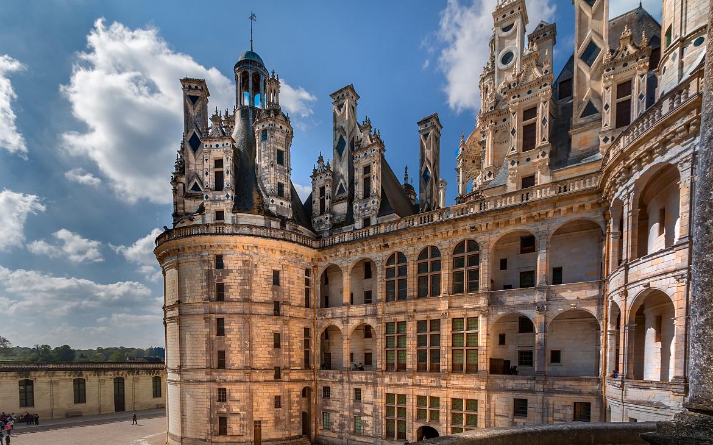 5 замків, про які ви могли не чути, але захочете побачити