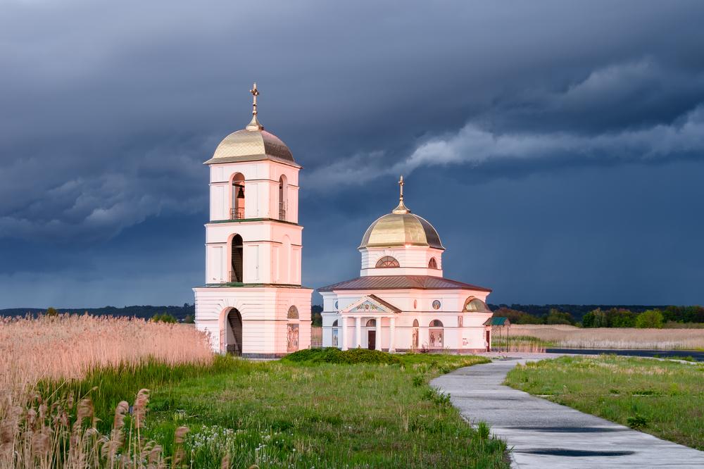 Куди поїхати з Києва: маршрути вихідного дня