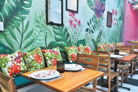 Ресторан Interno: готують засуджені