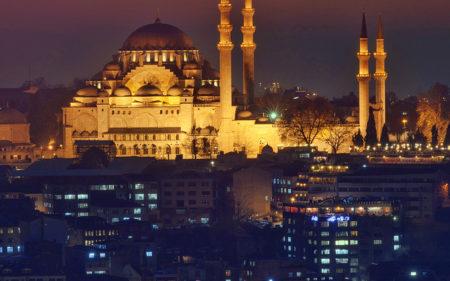 Що варто подивитися в Стамбулі: поради від бувалих