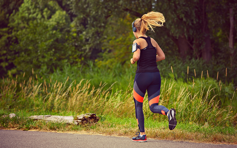 5 мобільних додатків для бігунів-початківців