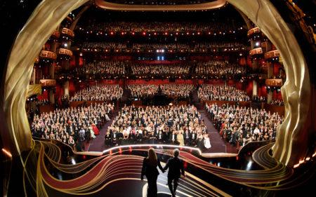 Американська Кіноакадемія роздала «Оскарів»