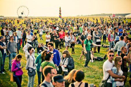 Польща фестивальна: 3 найближчі івенти літа 2019