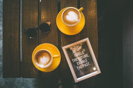 Де пити каву на київському Подолі
