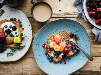 Де поснідати в Києві. 5 найсмачніших пропозицій