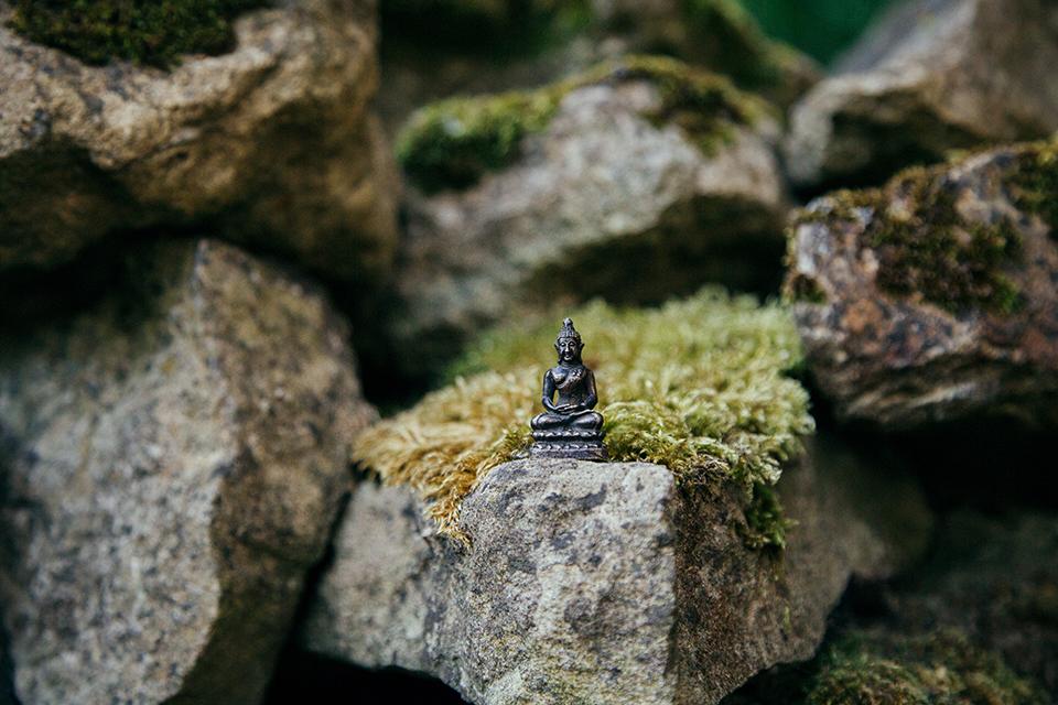 мовчання, душа, будда
