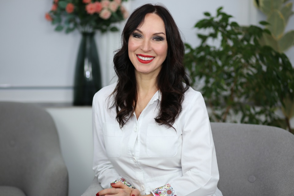 Лікар Оксана Скиталінська про гени молодості