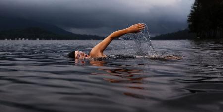 Oceanman заплив