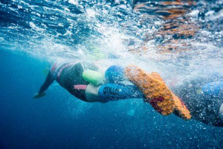 Що таке swimrun і чому вам треба це спробувати