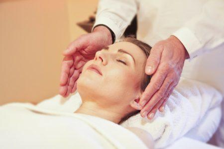карнісакральна терапія
