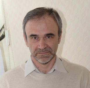 Олександр Тохтамиш