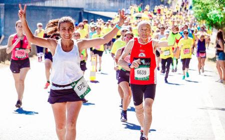 Цікаві бігові події серпня 2019