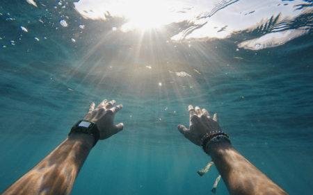 Куди поїхати на заплив у червні 2019