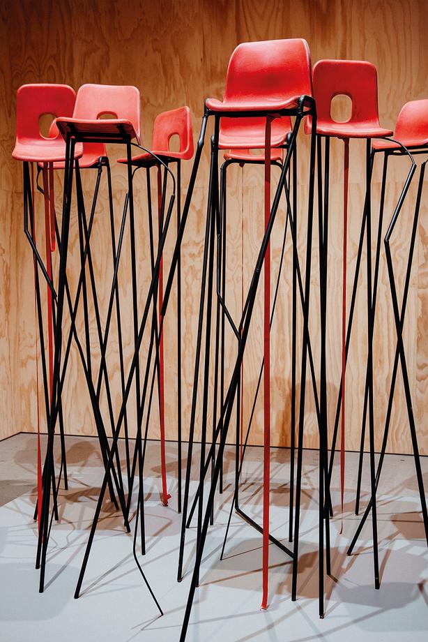 інсталяція на венеційському бієнале
