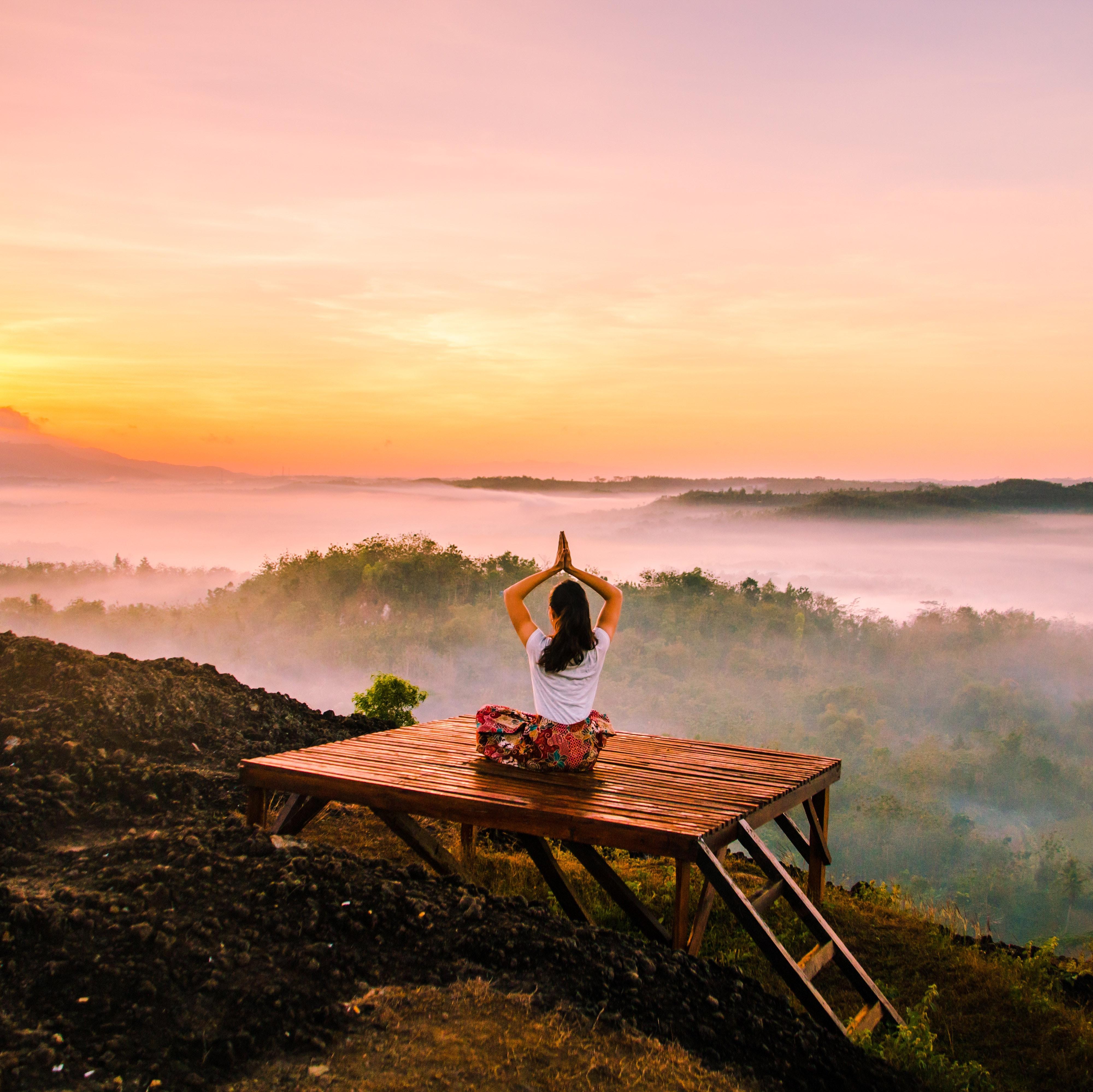 Повний релакс: найближчі йога-фестивалі