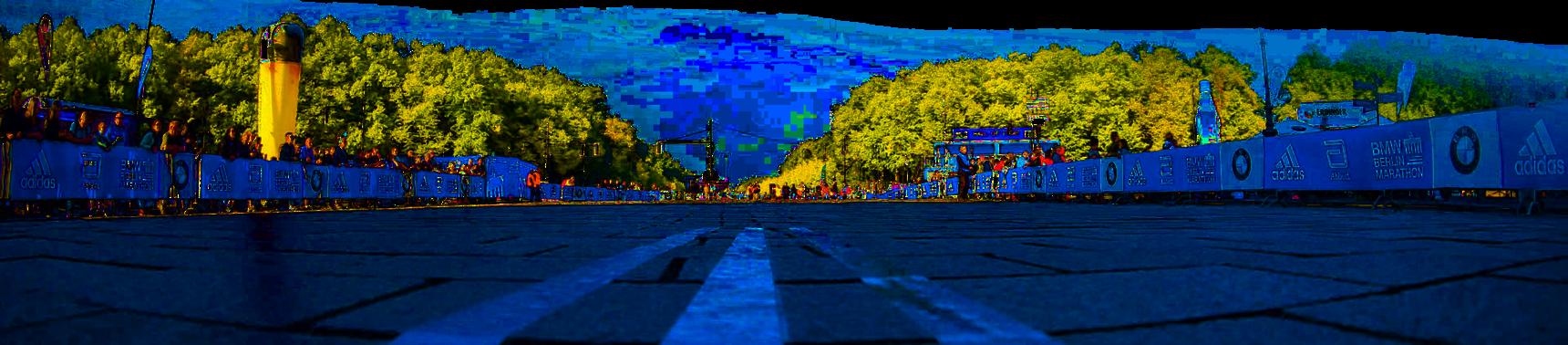 Берлінський марафон