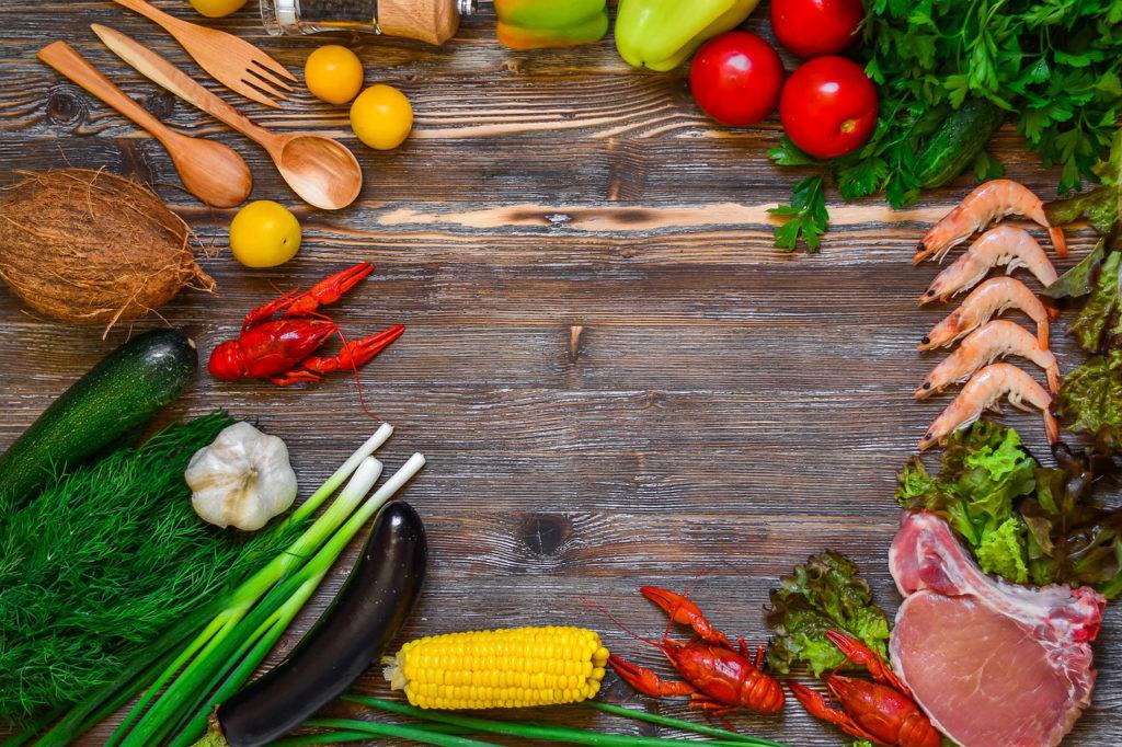 детокс продукти, детокс-дієта