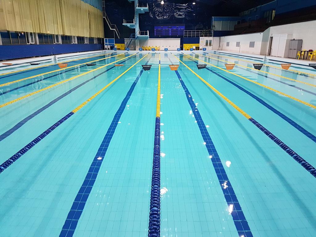 доріжки для плавання
