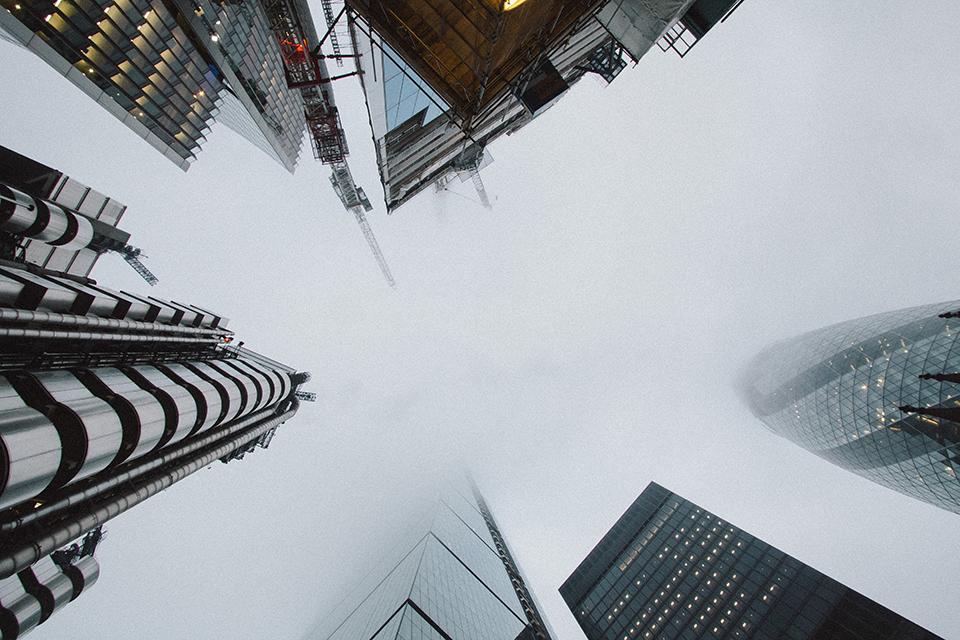 туман у лондоні