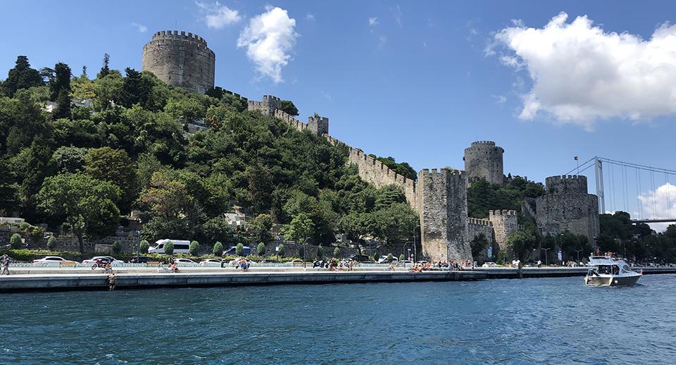Румелійська фортеця